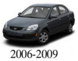 Thumbnail KIA RIO 2006-2009 Service Repair Manual Download