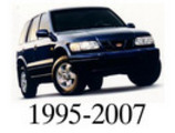 Thumbnail KIA Sportage 1995-2007 Service Repair Manual Download