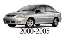 Thumbnail KIA RIO 2000-2005 Service Repair Manual Download