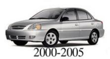 Thumbnail KIA RIO 2000-2005 Service Repair Manual Download