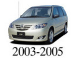 Thumbnail Mazda MPV 2003-2005 Service Repair Manual Download
