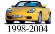 Thumbnail Porsche Boxster 986 1998-2004 Service Repair Manual Download