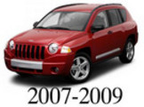 Thumbnail Jeep Compass 2007-2009 Service Repair Manual Download