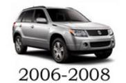 Thumbnail Suzuki Grand Vitara 2006-2008 Service Repair Manual Download