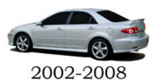 Thumbnail Mazda 6 2002-2008 Service Repair Manual Download