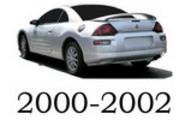 Thumbnail Mitsubishi Eclipse 2000-2002 Service Repair Manual Download