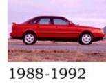 Thumbnail Audi 90 1988-1992 Service Repair Manual Download