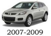 Thumbnail Mazda CX7 2007-2009 Service Repair Manual Download