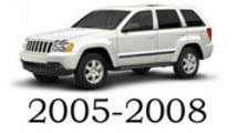 Thumbnail JEEP Cherokee WK 2005-2008 Service Repair Manual Download