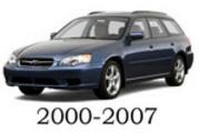 Thumbnail Subaru Legacy 2000-2007 Service Repair Manual Download