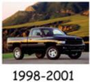 Thumbnail Dodge Ram 1998-2001 Service Repair Manual Download