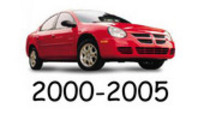Thumbnail Dodge Neon 2000-2005 Service Repair Manual Download
