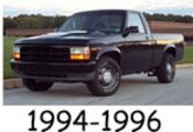 Thumbnail Dodge Dakota 1994-1996 Service Repair Manual Download