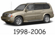 Thumbnail Suzuki XL7 GV 1998-2006 Service Repair Manual Download