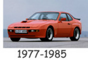 Thumbnail Porsche 924 1977-1985 Service Repair Manual Download
