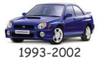 Thumbnail Subaru Impreza 1993-2002 Service Repair Manual Download