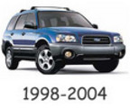 Thumbnail Subaru Forester 1998-2004 Service Repair Manual Download
