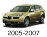 Thumbnail Subaru Tribeca B9 2005-2007 Service Repair Manual Download