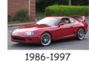 Thumbnail Toyota Supra 1986-1997 Service Repair Manual Download