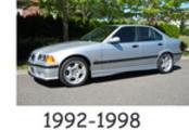 Thumbnail BMW 3 Series E36 1992-1998 Service Repair Manual Download
