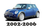 Thumbnail 2002 2006 Mini Cooper BMW Service Repair Manual Download