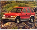 KIA Sportage 1999 Service Repair Manual Download