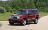 Thumbnail Jeep Commander 2006 - 2010 Factory Service Repair Manual