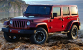 Thumbnail Jeep JK Wrangler 2011 - 2012 Factory Service Repair Manual