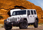Thumbnail Jeep JK Wrangler 2013 - 2014 Factory Service Repair Manual