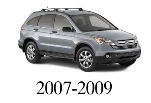 2010 Honda Cr-V Owners Manual Download - outgett