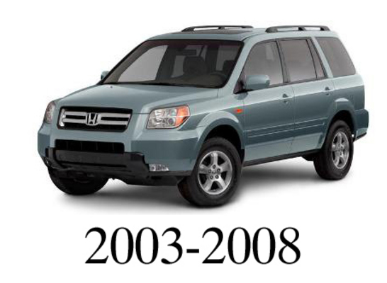 2005 honda pilot owners manual 3 mb instant download