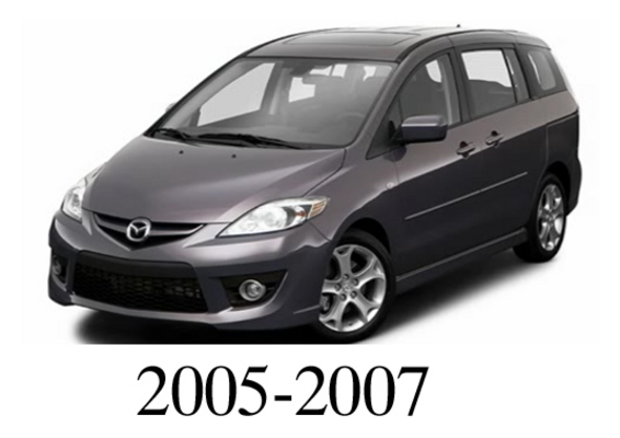 mazda 5 2005 2007 service repair manual download download manuals rh tradebit com Mazda MAZDA5 2006 Mazda 6