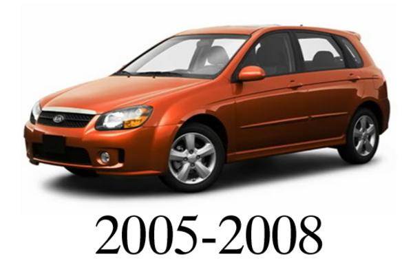 kia spectra 5 2005 2008 service repair manual download download m rh tradebit com 2009 Kia Spectra5 Kia Spectra Hatchback