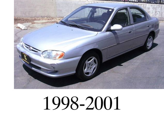 kia sephia 1998 2001 service repair manual download download manu rh tradebit com Kia Optima Kia Shuma Automatic Locks