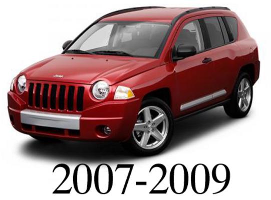 jeep compass 2007 2009 service repair manual download tradebit. Black Bedroom Furniture Sets. Home Design Ideas
