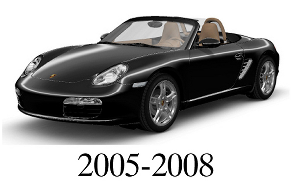 Pay for Porsche Boxster 987 2005-2008 Service Repair Manual Download