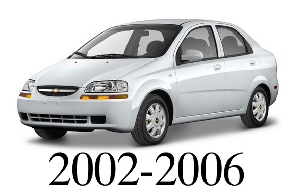 2006+Chevy+Aveo+Manual Pay for Chevrolet Aveo 2002-2006 Service Repair ...