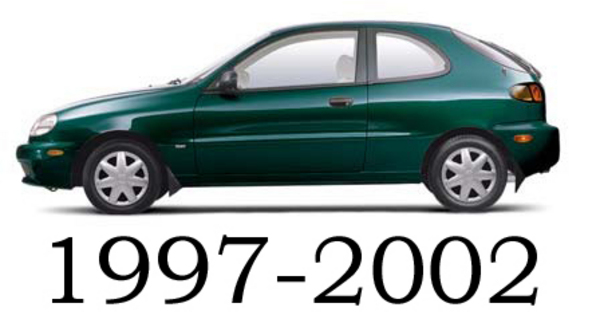 Pay for Daewoo Lanos 1997-2002 Service Repair Manual Download