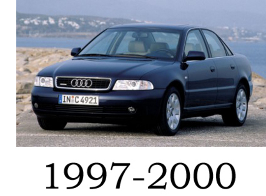 audi a4 1997 2000 service repair manual download. Black Bedroom Furniture Sets. Home Design Ideas