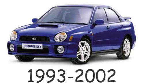 Pay for Subaru Impreza 1993-2002 Service Repair Manual Download
