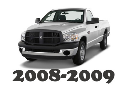 28 2008 dodge ram factory service manual 58866. Black Bedroom Furniture Sets. Home Design Ideas