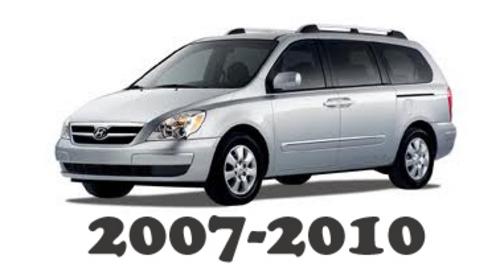 2007 2010 Hyundai Entourage Service Repair Manual Download border=