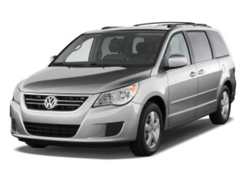 volkswagen routan 2009 to 2010 repair shop service. Black Bedroom Furniture Sets. Home Design Ideas