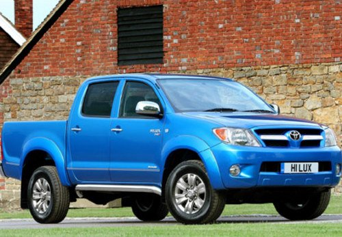 TOYOTA HILUX 2005 2006 2007 2008 2009 Service/ Factory/ Workshop/ Repair FSM PDF Manual