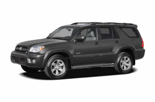 TOYOTA 4RUNNER 2003 2004 2005 2006 2007 2008 2009 Owners/ Maintenance/ Repair/ Service/ Workshop/ Factory FSM PDF Manual