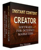 Thumbnail Content Creator: Instant Content Creator Software for PC