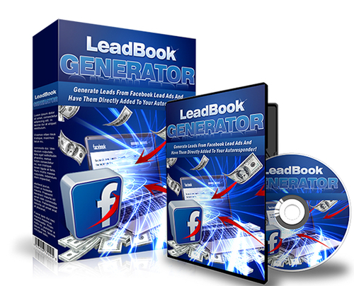 Pay for Facebook Leads: LeadBook Ads Generator