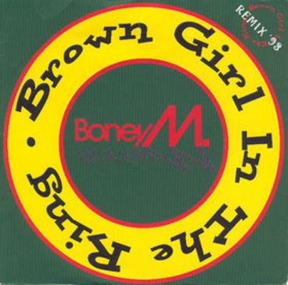 Youtube Boney M Brown Girl In The Ring