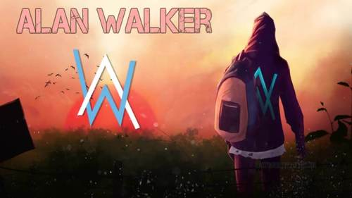 Pay for Alan Walker-Faded