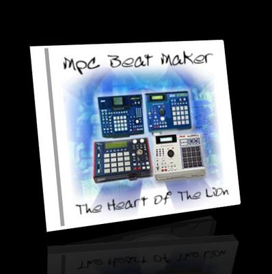 MPC Beat Maker - The Heart Of The Lion - Sample Set